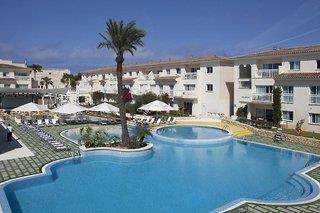 Hotel Isla de Cabrera Apparthotel - Colonia De Sant Jordi - Spanien