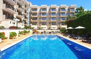 Hotel Jade - Spanien - Mallorca