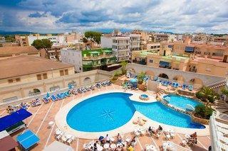 Hotel Kilimanjaro - Spanien - Mallorca