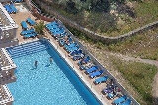 Hotel Luna Park & Tropical Park - S'arenal - Spanien