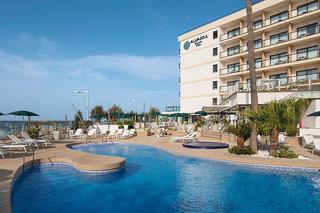 Hotel Marina Luz - Can Pastilla - Spanien