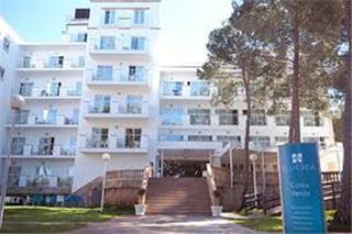 Hotel Mediodia - Spanien - Mallorca