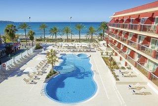 Hotel Neptuno - Spanien - Mallorca