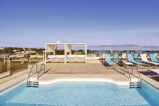 Hotel Mediterranean Bay - S'arenal - Spanien