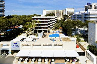 Hotel Orlando - Spanien - Mallorca