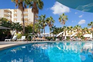 Hotel Orleans & Orleans Garden - Spanien - Mallorca