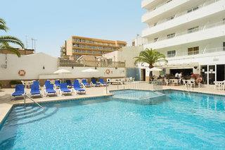 Hotel HSM Reina Del Mar - Spanien - Mallorca