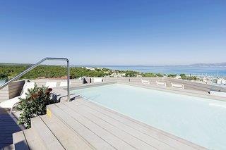 Hotel HSM Reina Isabel - Spanien - Mallorca