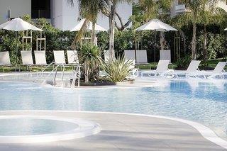 Hotel Caballero - Playa De Palma - Spanien
