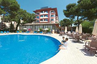 Hotel Pabisa Chico - Spanien - Mallorca