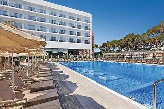 Hotel Riu Playa Park - Playa De Palma - Spanien