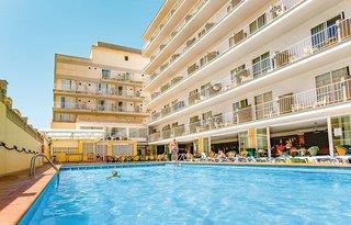 Hotel Riutort - S'arenal - Spanien