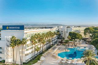 Hotel Iberostar Royal Cristina - Spanien - Mallorca
