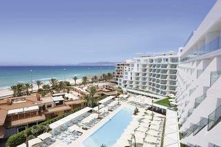 Hotel Iberostar Royal Playa de Palma - Spanien - Mallorca