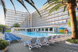 Hotel Java - Can Pastilla - Spanien
