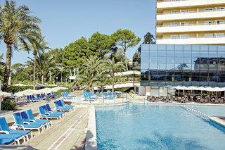 Hotel Grupotel Taurus Park - Spanien - Mallorca