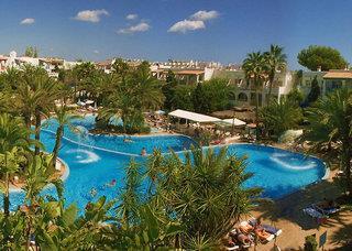 Hotel Club Cala d'Or Gardens - Cala D'or - Spanien