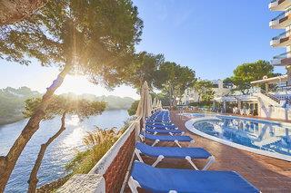 Hotel Cala Ferrera - Cala Ferrera - Spanien