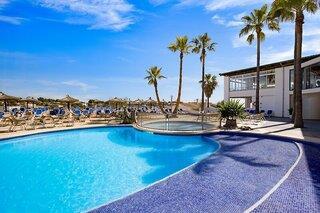 Hotel Cala Mandia Park Club - Cala Mandia (Porto Cristo Novo) - Spanien