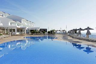 Hotel HSM Calas Park - Calas De Mallorca - Spanien