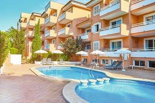 Hotel Canyamel Garden - Cala Canyamel - Spanien