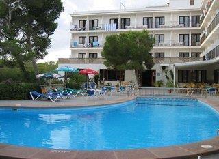 Hotel Condemar - Cala Mondrago - Spanien