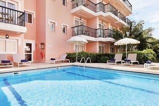 Hotel THB Felip - Porto Cristo - Spanien