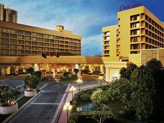 Cinnamon Grand Hotel - Sri Lanka - Sri Lanka