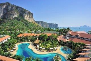 Hotel Ao Nang Villa Resort - Thailand - Thailand: Krabi & Umgebung