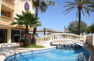 Hotel Peymar - Spanien - Mallorca