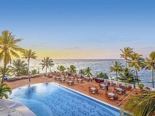 Mount Lavinia Hotel - Sri Lanka - Sri Lanka