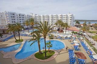 Hotel Playa Dorada - Sa Coma - Spanien