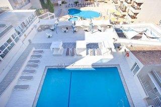 Hotel Playamar & Annex - S'illot - Spanien