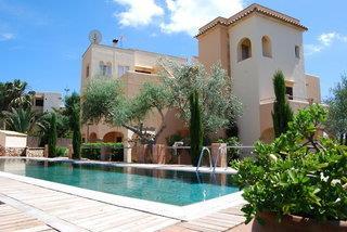 Hotel Playa Ferrera - Cala Ferrera - Spanien