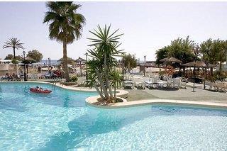 Hotel Playa Moreia - Spanien - Mallorca