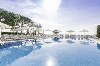 Hotel Club Blau Punta Reina - Cala Mandia (Porto Cristo Novo) - Spanien
