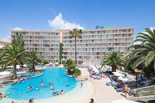 THB Sa Coma Platja Aparthotel - Spanien - Mallorca