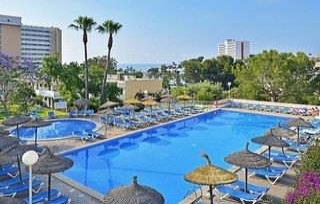 Hotel Sol Balmoral - Spanien - Mallorca