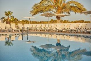 Hotel Tamarix - Cala Ferrera - Spanien