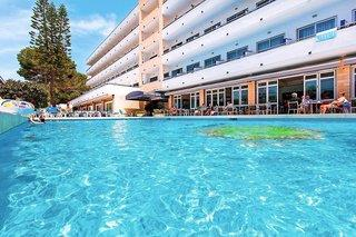 Hotel Mariant & Nebenhaus - S'illot - Spanien