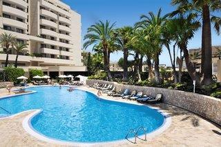 Hotel Hipotels Marfil Playa - Spanien - Mallorca