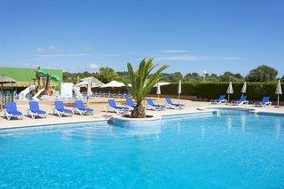 Hotel HSM Canarios Park - Calas De Mallorca - Spanien