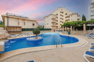 Hotel Sol y Mar - Spanien - Mallorca