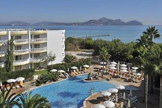 Hotel Iberostar Albufera Park - Spanien - Mallorca