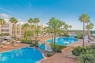 Hotel Iberostar Albufera Playa - Playa De Muro - Spanien