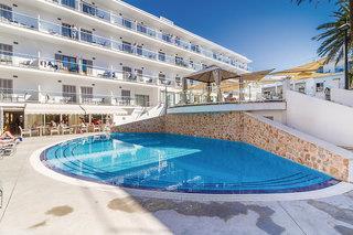 Hotel Alcudia - Spanien - Mallorca
