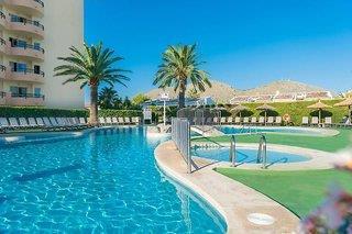 Hotel Alcudia Beach - Spanien - Mallorca