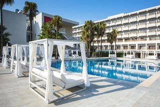 Hotel Sol Alcudia Center - Spanien - Mallorca