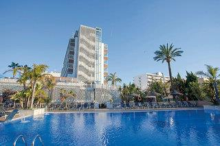 Hotel Bahia de Alcudia - Alcudia - Spanien