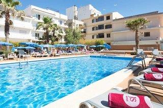 Hotel JS Sol de Can Picafort - Spanien - Mallorca